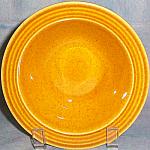 Homer Laughlin Hearthside Gold Cereal Bowl