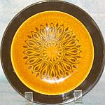 Homer Laughlin Jubilee Salad Plate