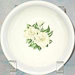 Homer Laughlin W150 Gardenia Fruit Bowl