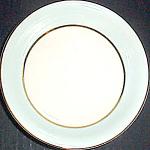 Homer Laughlin Blue Band Fruit Bowl