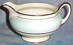 Homer Laughlin Blue Band Creamer