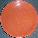Homer Laughlin Suntone Bread Plate