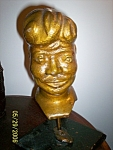 African American Bust