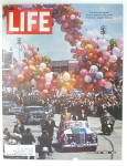 Life Magazine-march 27, 1964-charles De Gaulle