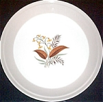 Cunningham Pickett Vogue Dinner Plate
