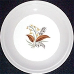 Cunningham Pickett Vogue Dessert Plate
