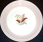 Cunningham Pickett Vogue Salad Plate