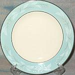Homer Laughlin Romance Bread Plate