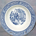 Homer Laughlin Shakespeare Country Soup Bowl