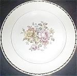Homer Laughlin English Regency Dinner Plate