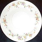 Homer Laughlin Annette Luncheon Plate