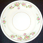 Homer Laughlin Countess Bread Plate