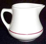 Homer Laughlin Ambassador Creamer