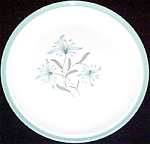 Cunningham Pickett Avalon Dinner Plate