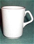 Homer Laughlin Sand Dune Mug