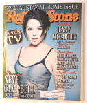 Rolling Stone September 18, 1997 Neve Campbell