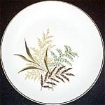 Mt Clemens Fern Salad Plate