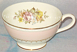 Homer Laughlin Arcadia Cup