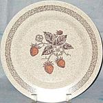 Homer Laughlin Country Berry Dinner Plate