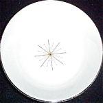 Homer Laughlin Modern Star Cereal Bowl