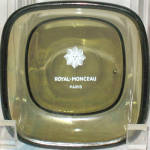 Royal Monceau Hotel Paris Ashtray