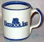 Louisville Stoneware Hemlock Inn Cup
