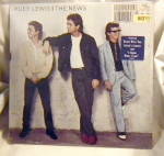 Huey Lewis & The News Four Album