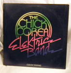 Chick Corea Elektric Band Album