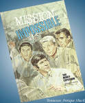 Mission Impossible The Money Explosion 1970 Whitman