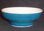 Jackson Blue Cereal Bowl