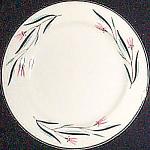 Knowles Carlton Bread Plate
