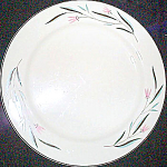 Knowles Carlton Dinner Plate