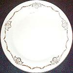 Knowles Adams Dinner Plate