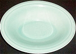 Knowles Deanna Turquoise Serving Bowl