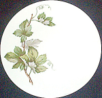 Knowles Grapevine Dinner Plate