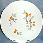 Knowles Foliage Dinner Plate