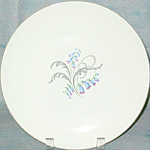 Knowles Bluebell Dinner Plate