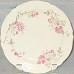 Knowles Blossomtime Salad Plate