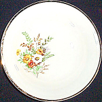 Knowles Garden Bouquet Cereal Bowl