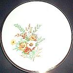 Knowles Garden Bouquet Serving Bowl