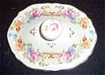 Knowles Floral Sugar Bowl Lid