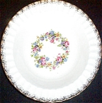 Knowles Flower Ring Soup Bowl