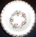 Knowles Flower Ring Cereal Bowl