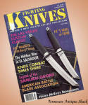 Fighting Knives Magazine July 1993