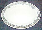 Scammell Floral Band Platter