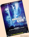 American Gun Movie Poster James Colburn