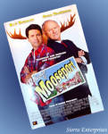 Welcome To Mooseport Movie Poster Ray Romano