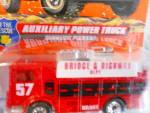Matchbox Auxiliary Power Truck Nrfp 1997