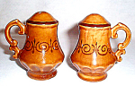 Metlox San Fernando Salt Pepper Shakers