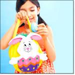 Bunny Easter Bag